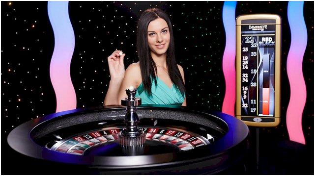 roulette girls