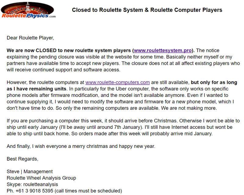 roulette prediction model online casino portal