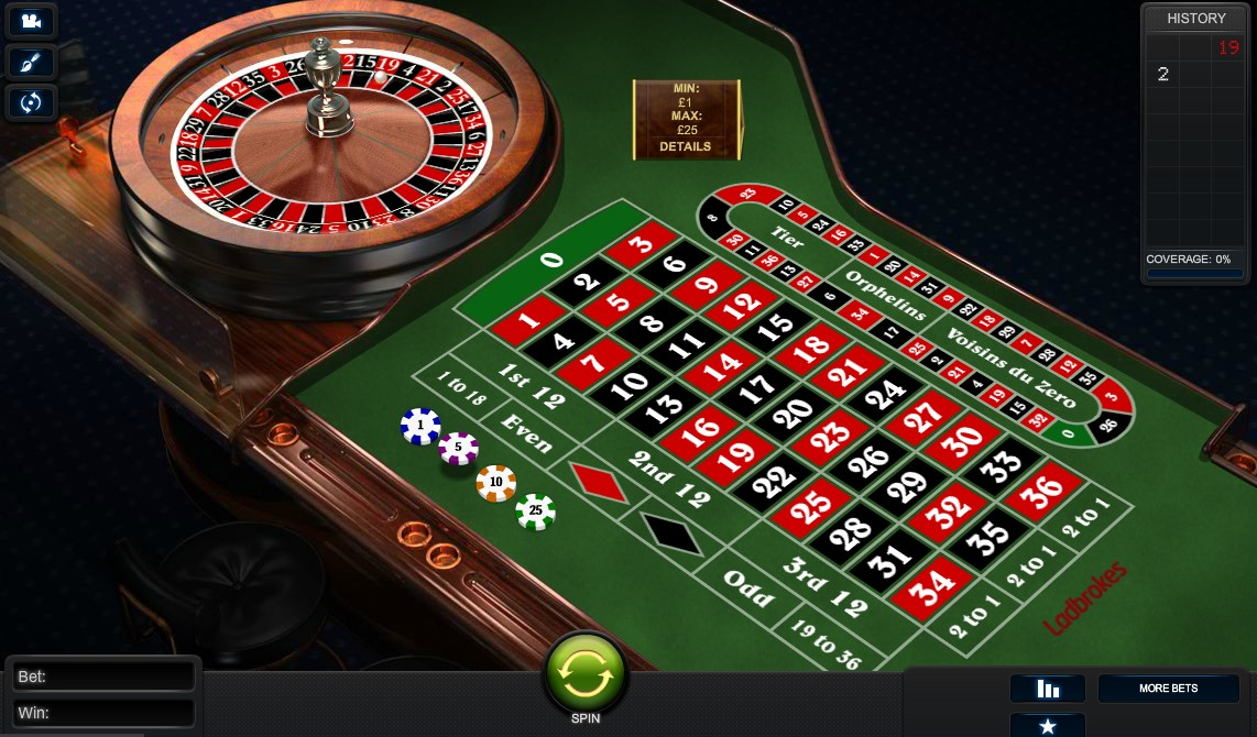 Casino european roulette 2 player games weebly