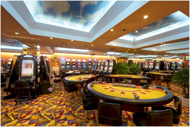 How Are Casinos Affected By Coronavirus?